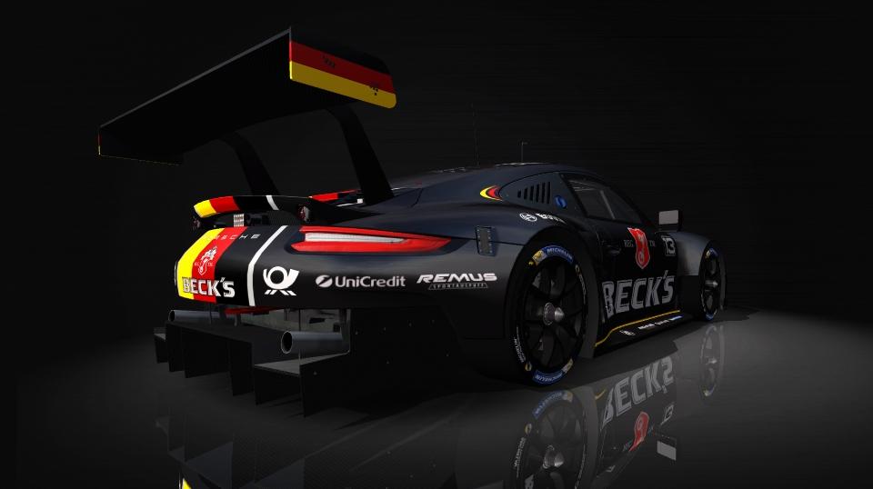 Porsche 911 RSR Skin pack & Upgrade Patch - Page 2 Becks_12
