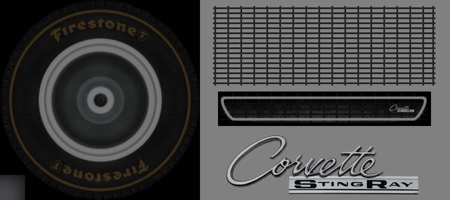GT Historic [ Release ] Corvet11