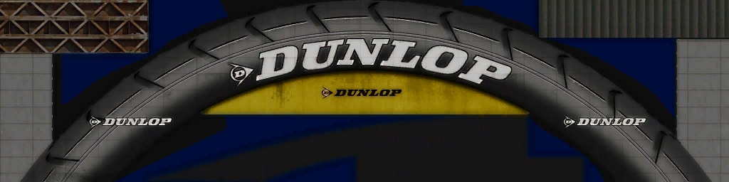 AMS track updates by Climax F1 - Page 2 Dunlop10