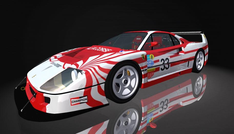 FIA GT1 2004 World Series Complete Mod - Page 3 F40_fe10