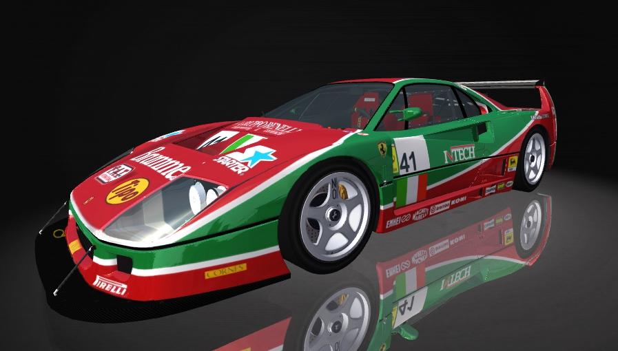 FIA GT1 2004 World Series Complete Mod - Page 3 F40_fe12