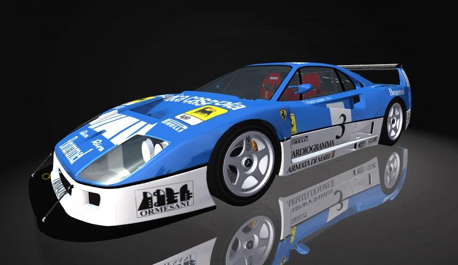 FIA GT1 2004 World Series Complete Mod - Page 3 F40_fe13