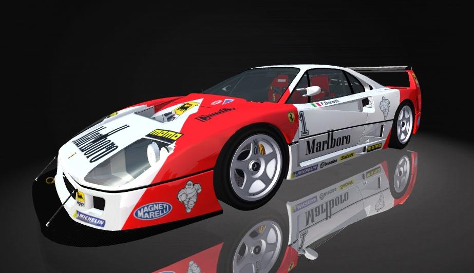 FIA GT1 2004 World Series Complete Mod - Page 3 F40_fe14