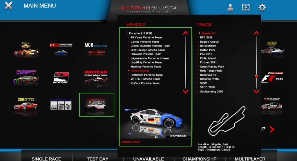 Porsche 911 RSR Skin pack & Upgrade Patch - Page 2 Porsch24