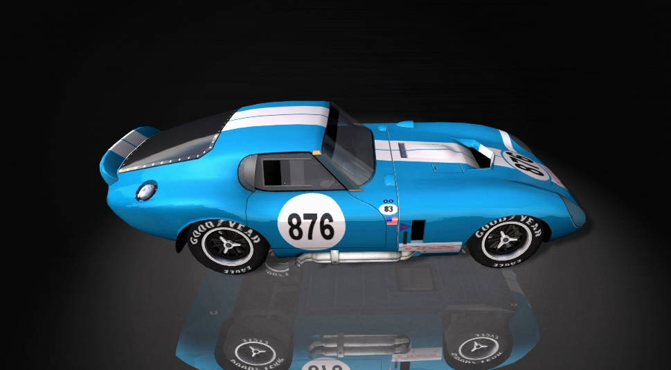 GT Historic [ Release ] Shelby14