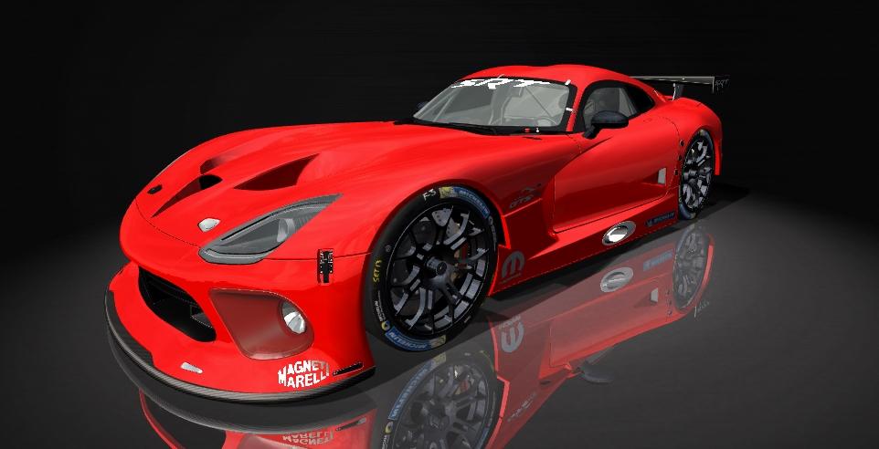 Dodge Viper SRT Viper_10