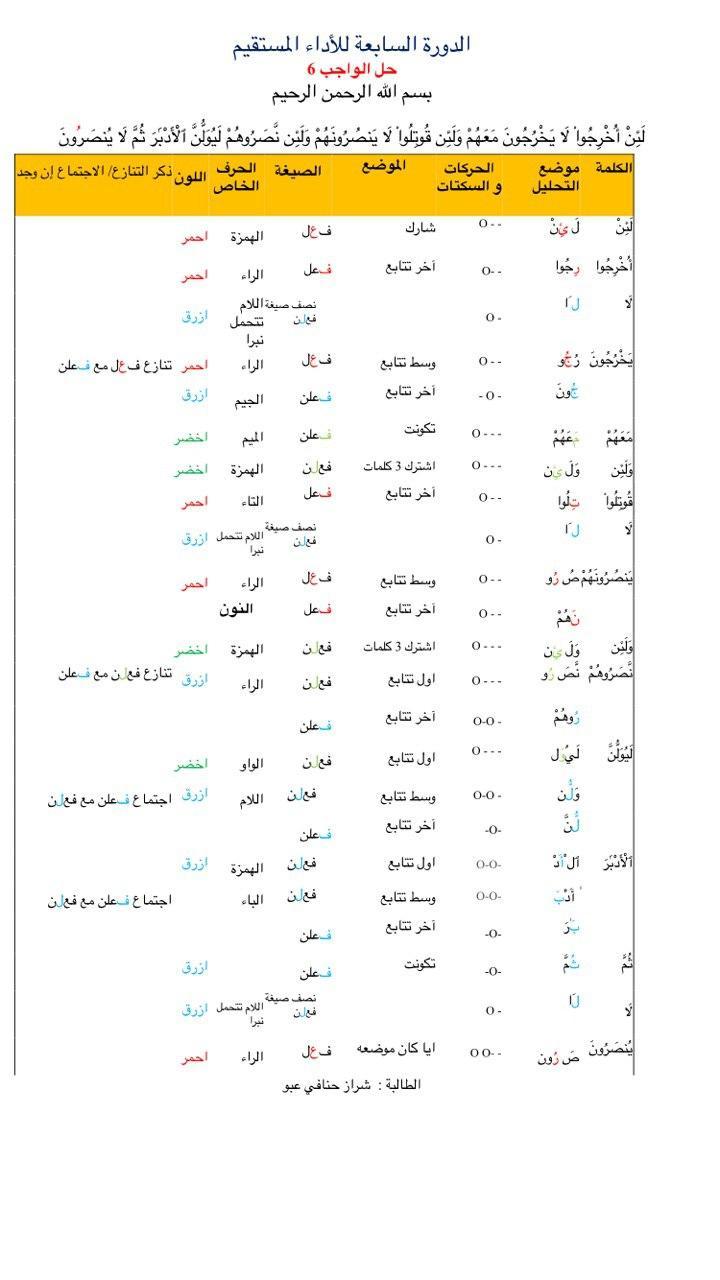 الواجب السادس/ الدورة السابعة - صفحة 3 _yaao_16