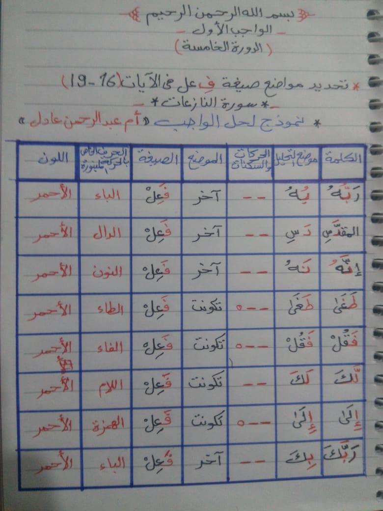 الواجب الأول / الدورة الخامسة - صفحة 5 A_oc_a17
