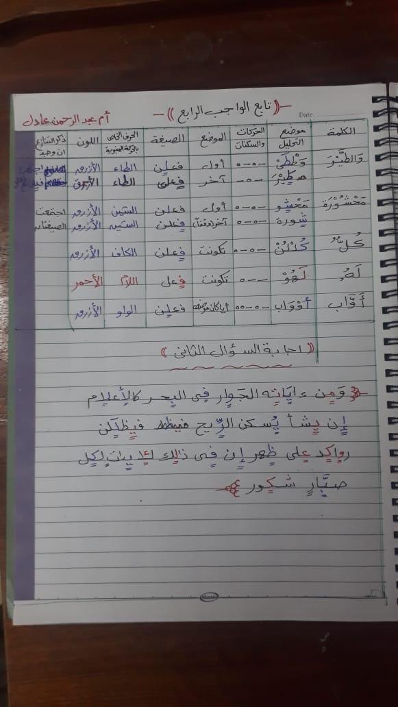 الواجب الرابع / الدورة الخامسة - صفحة 4 A_oc_a36