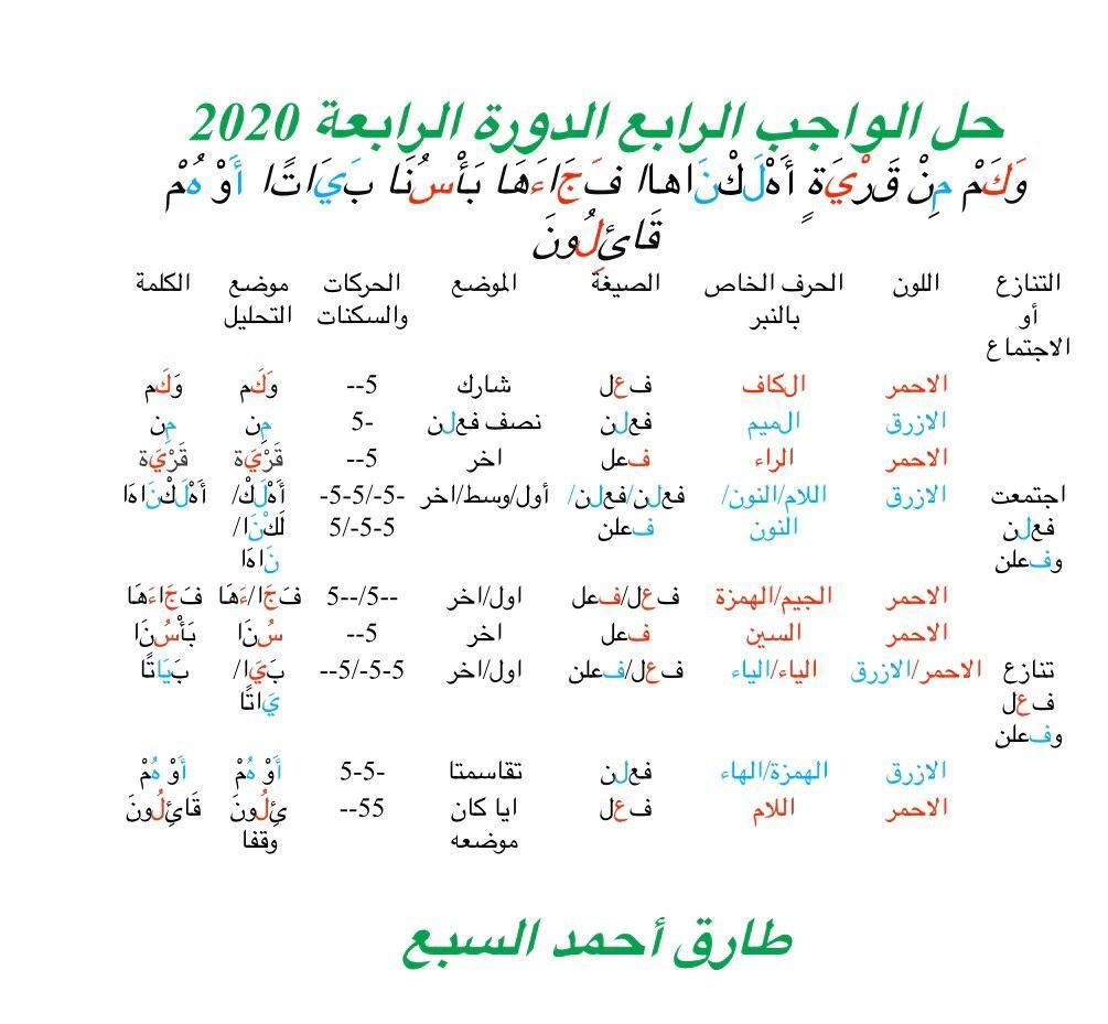 الواجب الرابع/ الدورة الرابعة - صفحة 2 A_yac_39