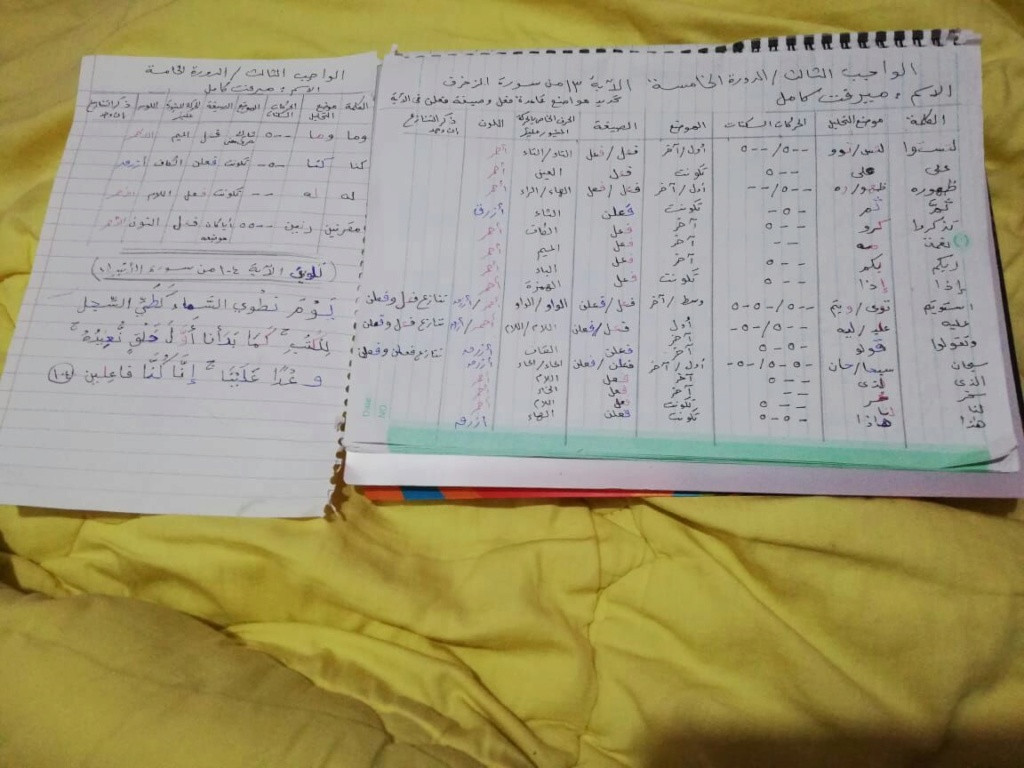 الواجب الثالث / الدورة الخامسة - صفحة 5 Aao_aa34