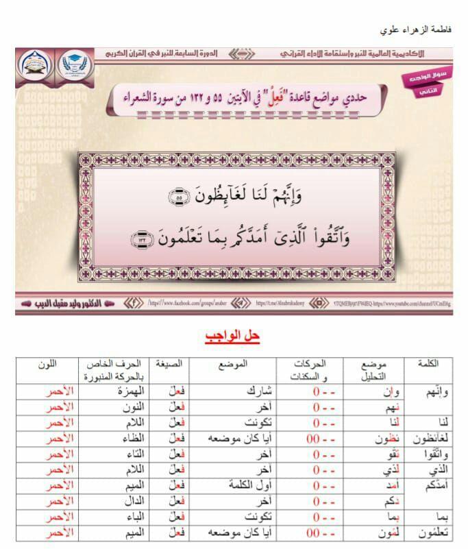الواجب الثاني / الدورة السابعة - صفحة 6 Aao_ae13