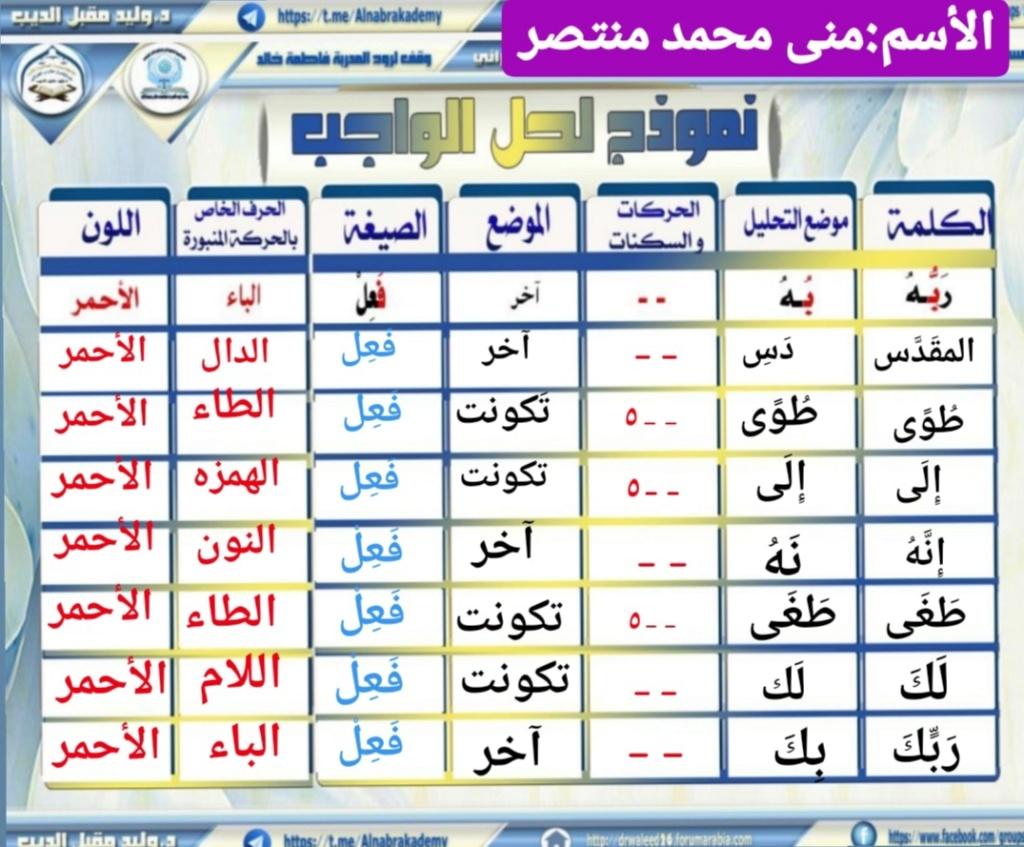 الواجب الأول / الدورة الخامسة - صفحة 6 Aao_ay19