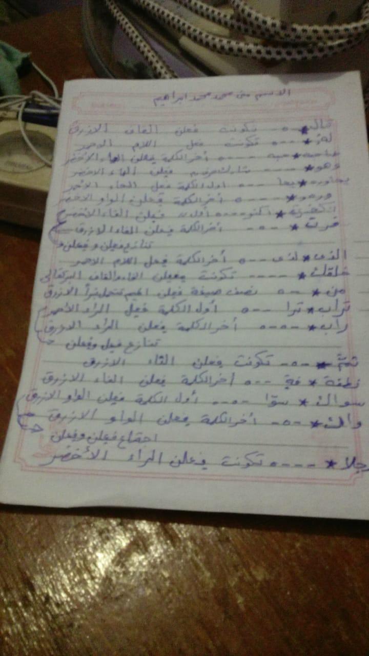 الواجب السابع / الدورة الخامسة - صفحة 5 Aao_ay41