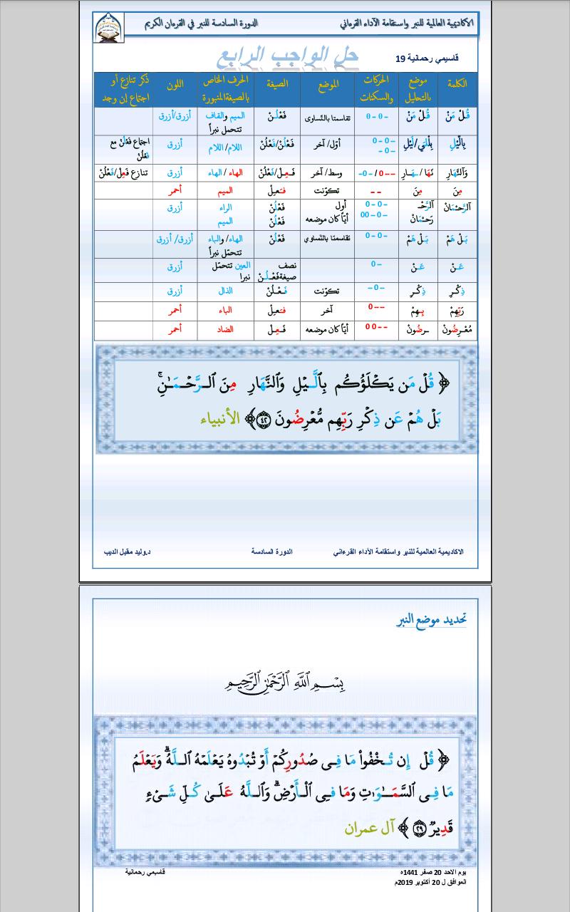 الواجب الرابع/ الدورة السادسة - صفحة 6 Aao_ya11