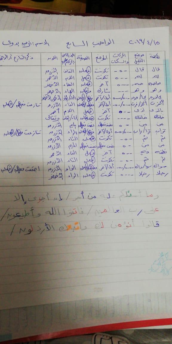 الواجب السابع / الدورة الخامسة - صفحة 3 Aaoa_o22