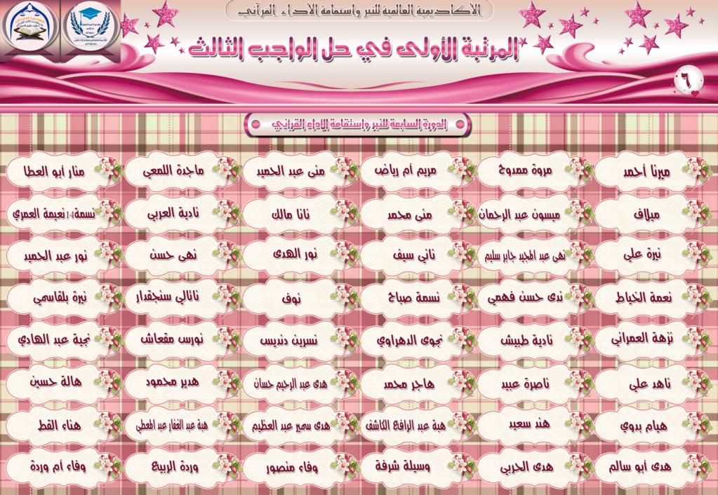 الواجب الثالث / الدورة السابعة - صفحة 15 Aaooo_88
