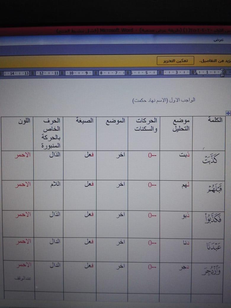الواجب الأول/ الدورة الرابعة - صفحة 2 Ac_yaa10