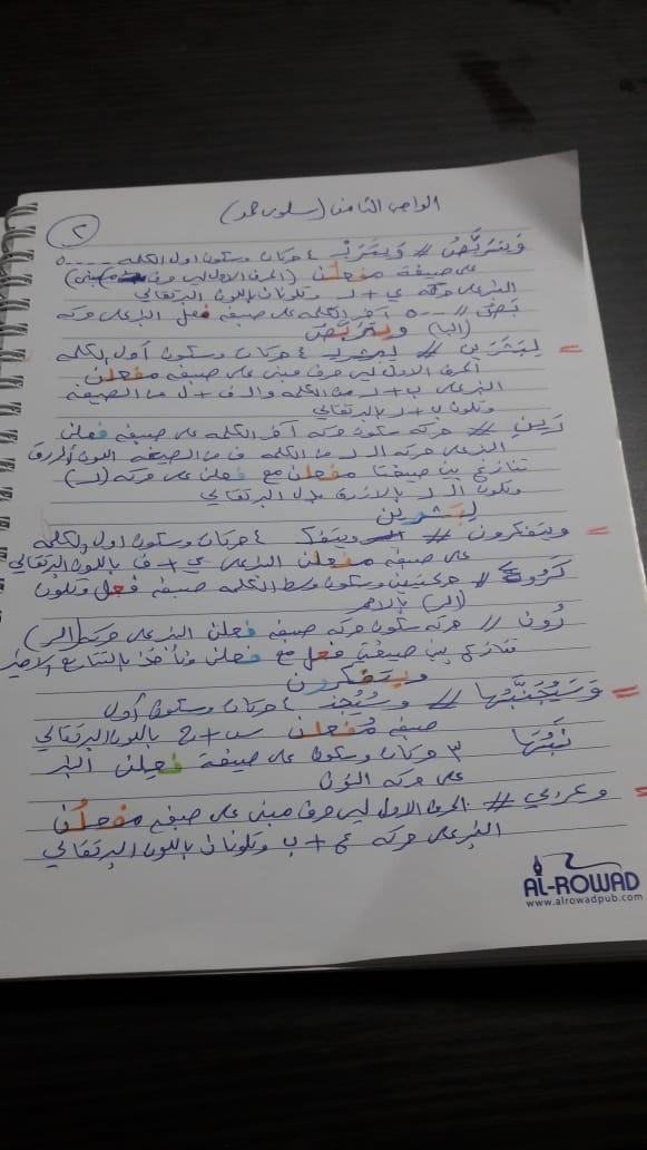 الواجب الثامن / الدورة الخامسة - صفحة 2 Ai_yac11