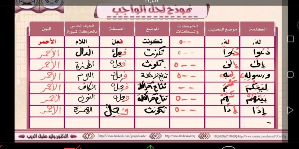 الواجب الأول / الدورة السابعة - صفحة 16 Aia_oy10