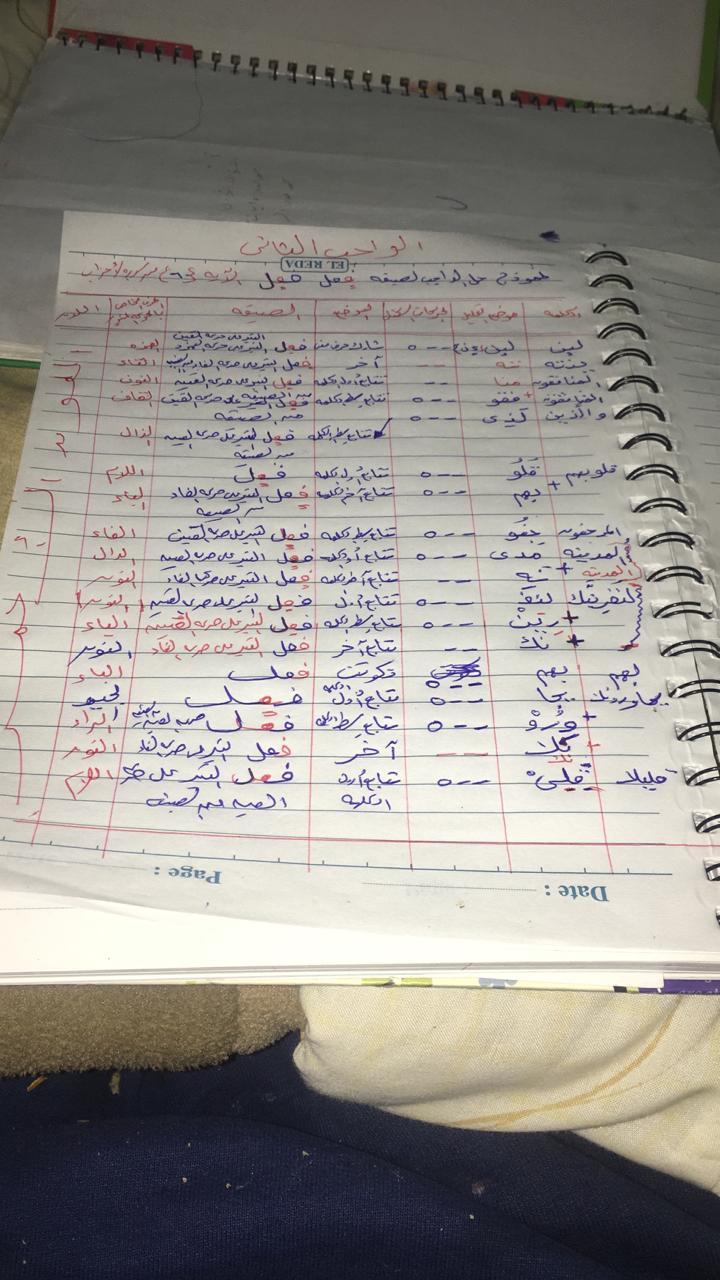 الواجب الثاني/ الدورة الخامسة - صفحة 3 Ayyo_a29
