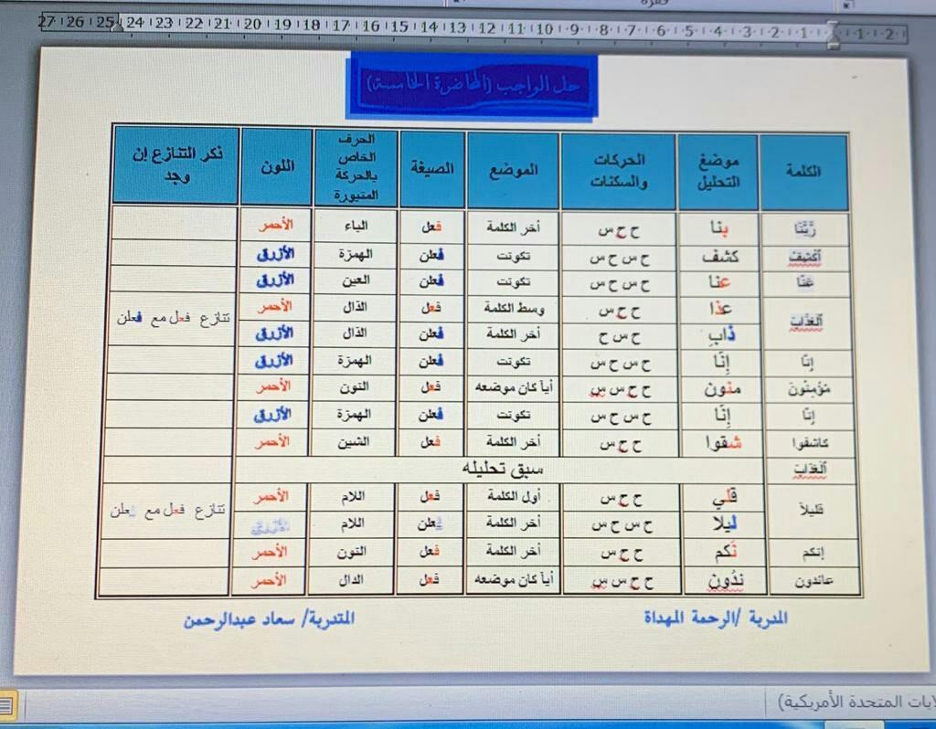 الواجب الثالث / الدورة السابعة - صفحة 3 C_ocay10