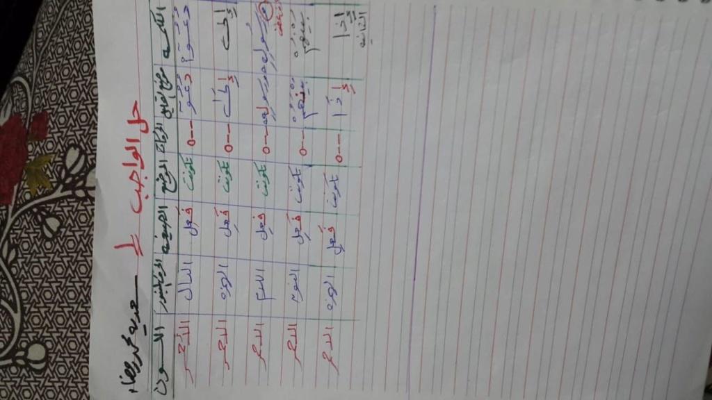 الواجب الأول / الدورة السابعة - صفحة 4 Co_aya19