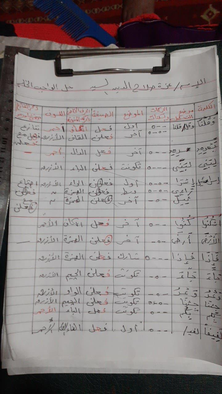 الواجب الخامس / الدورة السابعة - صفحة 13 O15