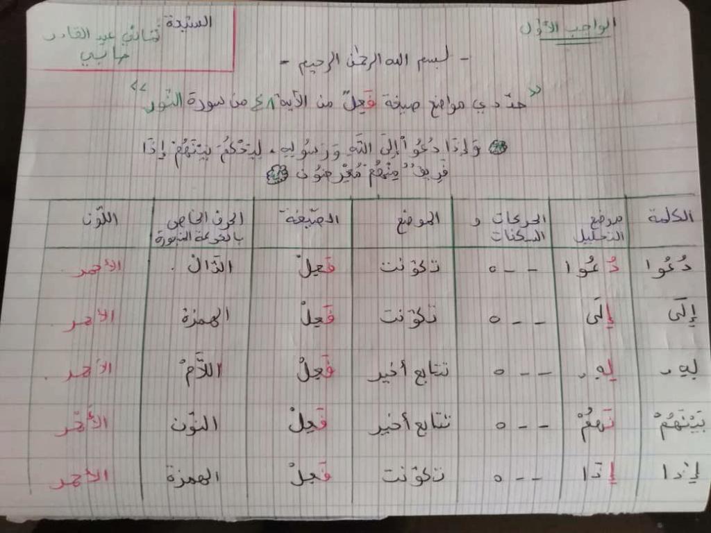 الواجب الأول / الدورة السابعة - صفحة 3 Oaao_o10