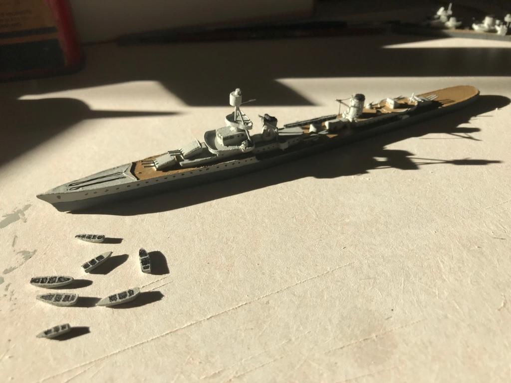 Croiseur de ligne Emile Bertin 1/1000  scratch carton Img_3623