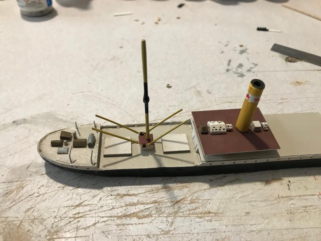 Amiral Duperré Scratch carton 1/500 Img_3928