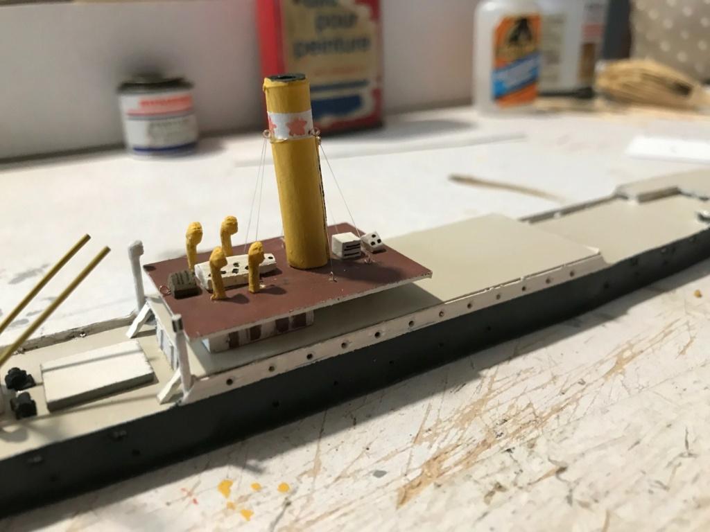 Amiral Duperré Scratch carton 1/500 Img_3938