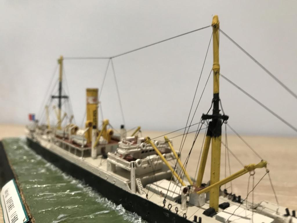 Dio : Amiral Duperré (scratch carton 1/500°) par PADOU35 Img_4039