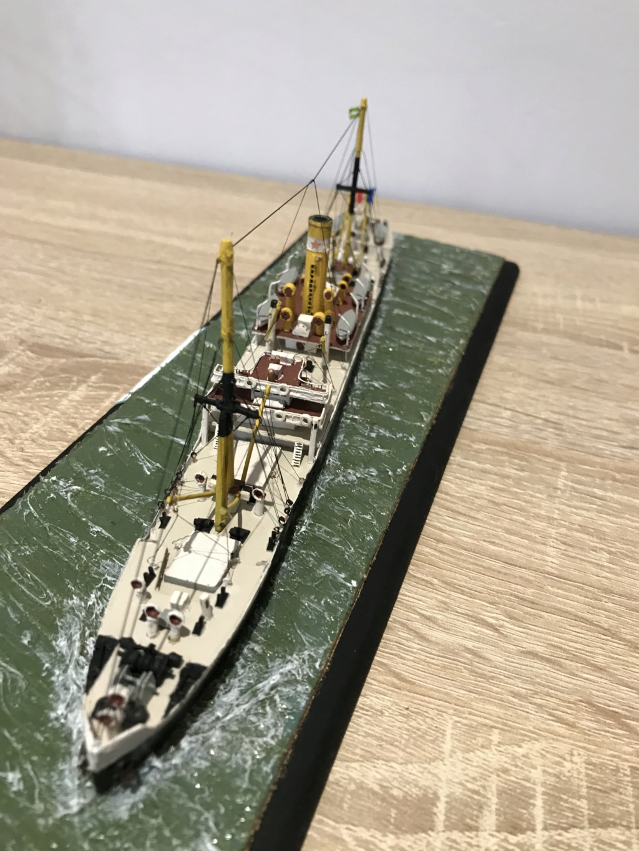 Dio : Amiral Duperré (scratch carton 1/500°) par PADOU35 Img_4045