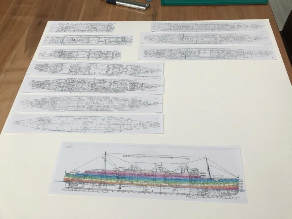 RMS Queen Mary I [scratch carton 1/1000°] de PADOU35 Img_4725