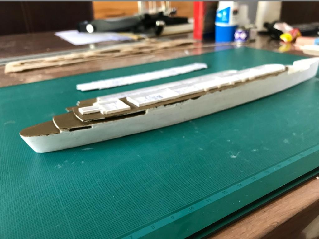 RMS Queen Mary I [scratch carton 1/1000°] de PADOU35 Img_4739