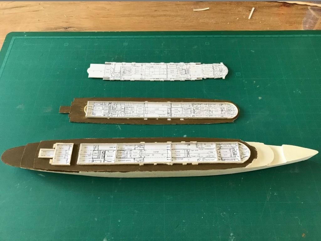 RMS Queen Mary I [scratch carton 1/1000°] de PADOU35 Img_4740