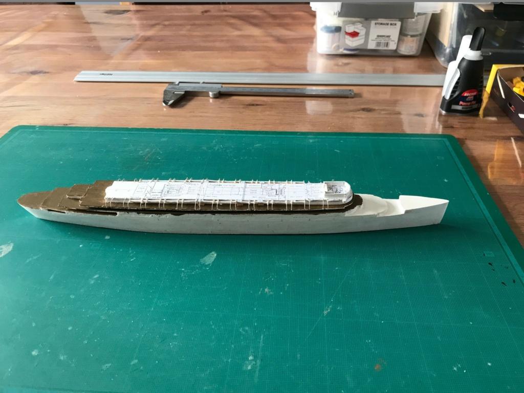 RMS Queen Mary I [scratch carton 1/1000°] de PADOU35 Img_4813