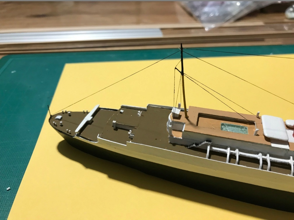 RMS Queen Mary I [scratch carton 1/1000°] de PADOU35 - Page 3 Img_4851
