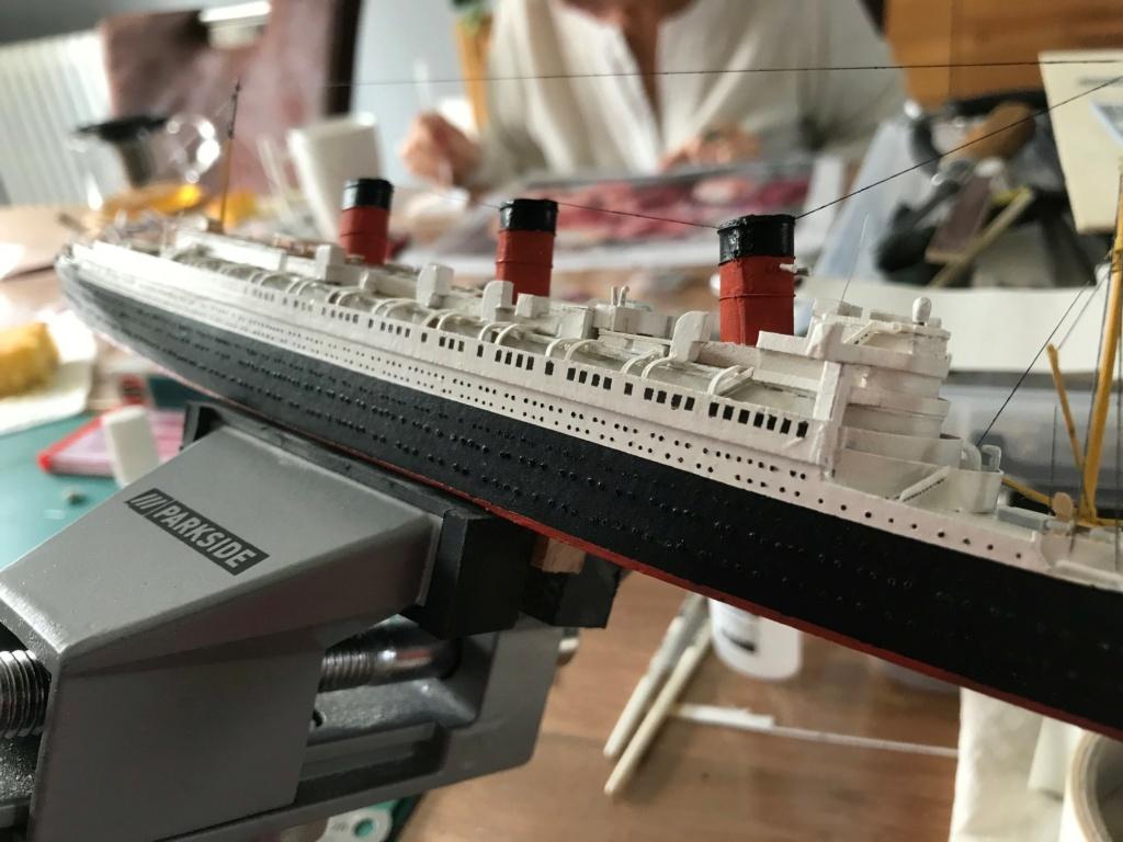 RMS Queen Mary I [scratch carton 1/1000°] de PADOU35 - Page 3 Img_4915