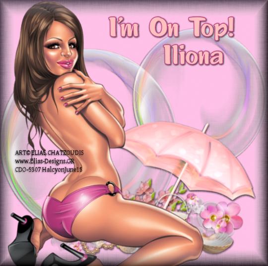 ILONA FAIRY BOX Ilona110