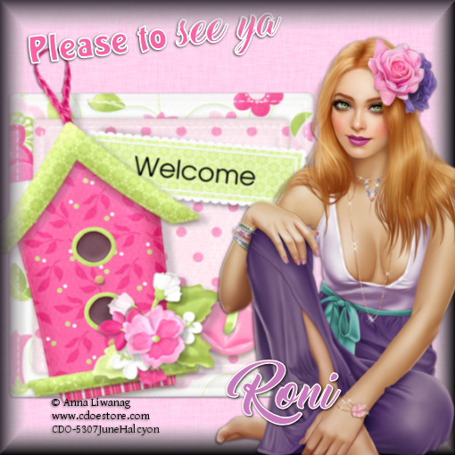 CLOSED UNTIL RONI COMES BACK---RONI'S FAIRY BOX Image118