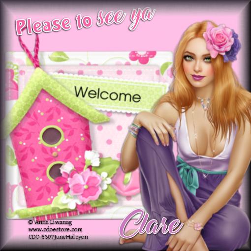 CLARE'S FAIRY BOX Image120