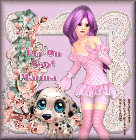 MARINA'S FAIRY BOX Image136