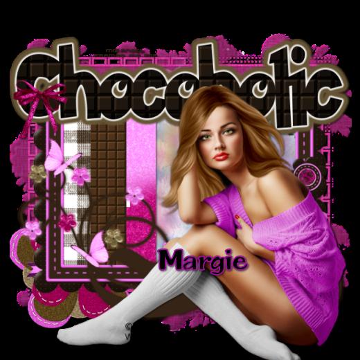 MARGIE'S MAILBOX Margie16