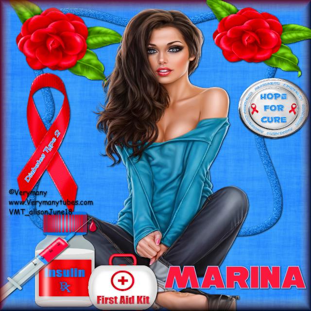 MARINA'S FAIRY BOX Marina10