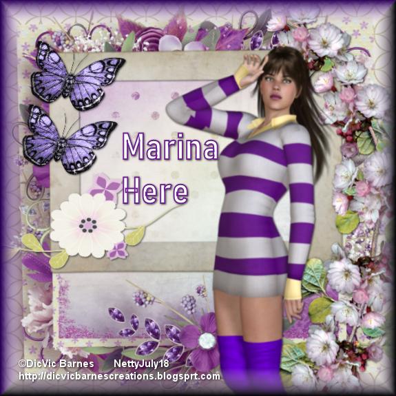 MARINA MAILBOX Marina15