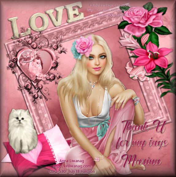 MARINA'S FAIRY BOX - Page 3 Marina23