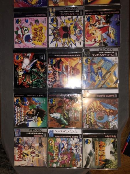 Jeux Neo-Geo CD gravés - Page 2 1ac10010