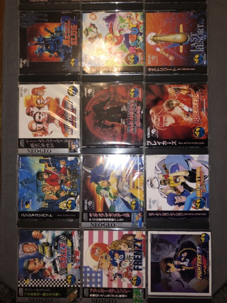Jeux Neo-Geo CD gravés - Page 2 35be5c10